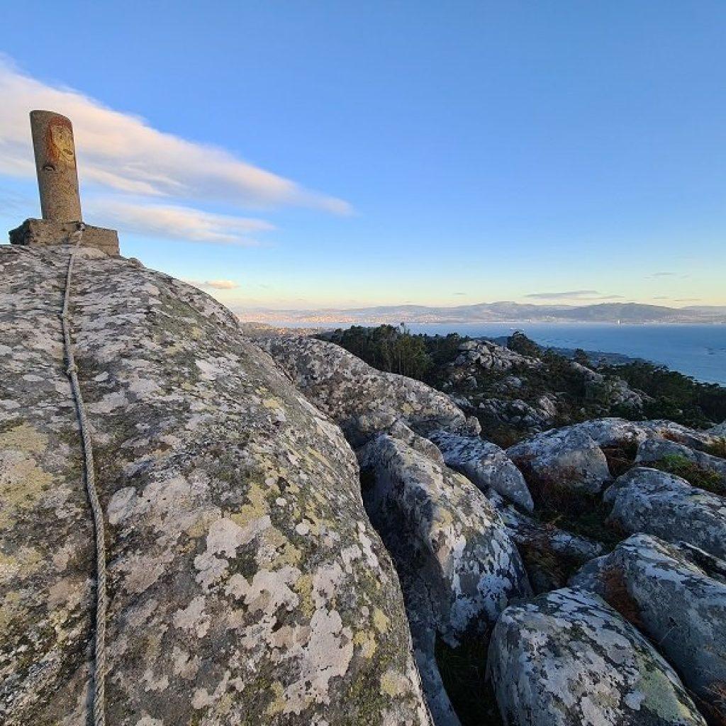Vistas Punta Blanca Hio