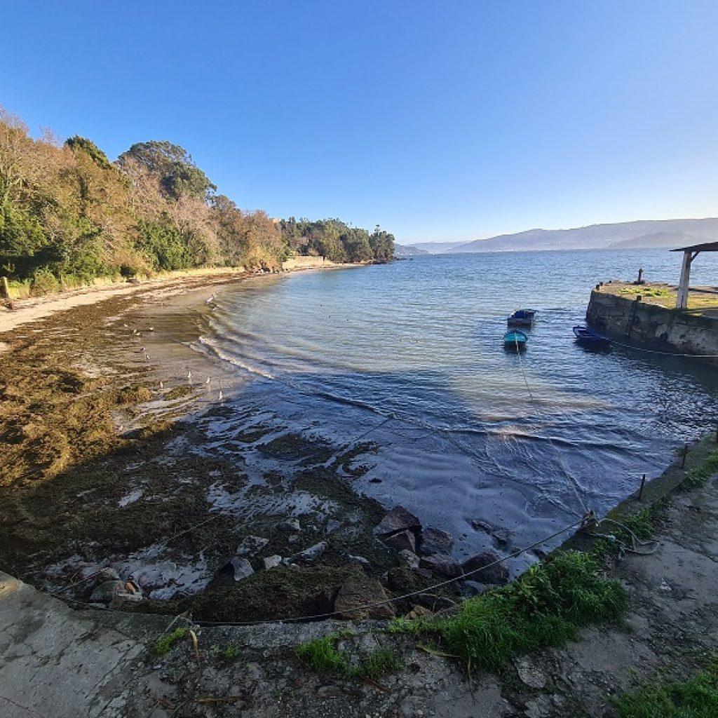 Playa de Canaval