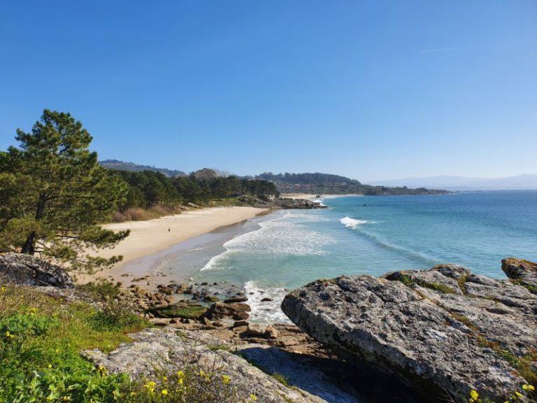 Playa de Viño