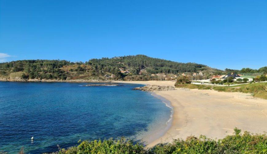 Playas en Cangas do Morrazo