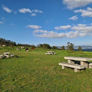 mesas de piedra cabo udra